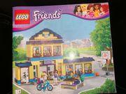 Lego Friends 41005 Schule