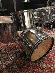 Ludwig Classic Series Kesselsatz Drumset