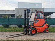 Linde H30D Diesel Gabelstapler