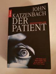 Taschenbuch Der Patient von John
