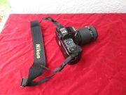 tolle Nikonkamera-Schnäppchen