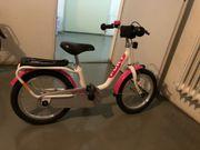 Puky Mädchen Fahrrad