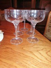 6 Weingläser