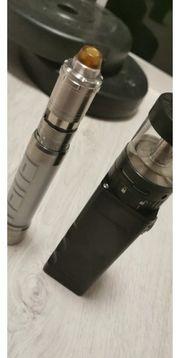 E zigarette Vapor Giant V6s