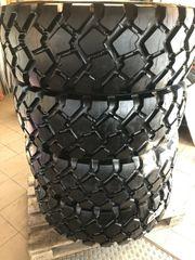 Michelin XZL 36580R20 NEU 4Stk