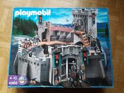 Playmobil Raubritterburg 4866 Top