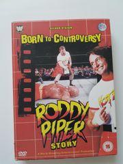 Born to Controversy - The Roddy