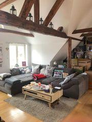 3 Zimmer Dachgeschoss Wohnung in