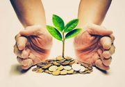 Förderung der Finanzierung