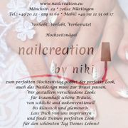 Nageldesign Nürtingen nailcreation by niki