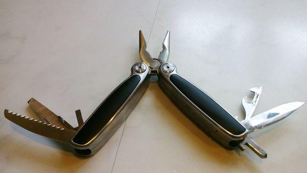 Multitool Taschenwerkzeug Multifunktionswerkzeug Tool von
