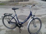 Verkaufe Damenrad Panther 28 Zoll