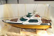 Robbe Marauder RC Schiff Boot