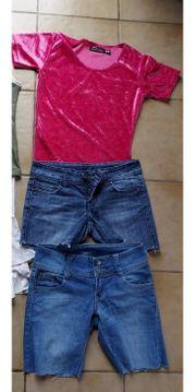 Mädchen Kleidung Größe 164 oder