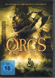 DVD Orcs Fantasy ähnlich World