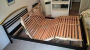 Bett gut erhalten 20 Jahre