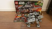 LEGO Star Wars at-te 75019