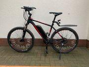 E-Mountainbike Fischer EM1726 27 5Zoll