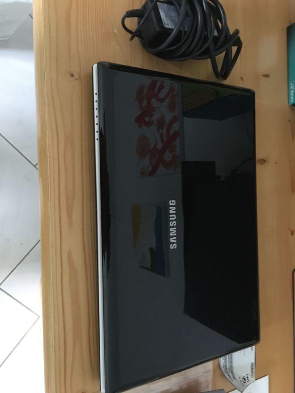 Notebook Samsung SA21 Intel Core