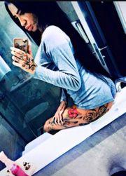 Tattoogirl 24 7 erreichbar in