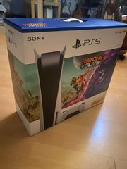 Playstation 5 Disk Ratched Clank