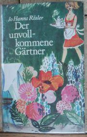 Der unvollkommene Gärtner
