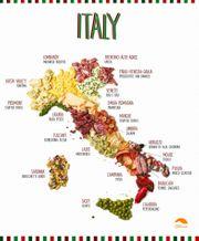 ITALIENISCHE SPEZIALITAETEN DIREKT AUS ITALIEN