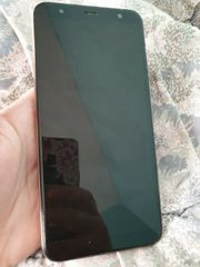 Samsung Galaxy J4 Schwarz mit