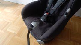 MAXI-COSI: Kleinanzeigen aus Nürnberg Rennweg - Rubrik Autositze
