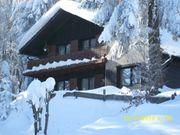 Ferienhaus im Bayrischen Wald Dreiländereck