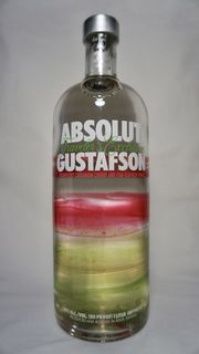 Absolut GUSTAFSON 1 0l Vodka