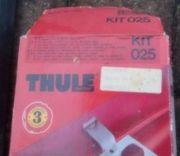Thule 025 Dachträger für Oldtimer