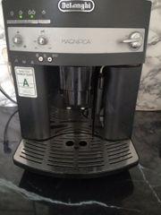 delonghi Kaffeemaschine