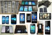 Testpaket Smartphone Paket 15 Smartphone