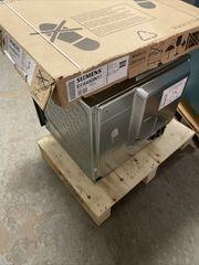 Siemens PQ521KA00 Einbau Herdset - Schwarz