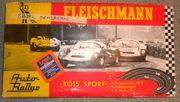 Fleischmann Auto Rallye 3015 Sport