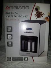 Thermo-Kaffeeautomat AMBIANO