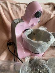 Bosch Mum5 Küchenmaschine 1000W rosa