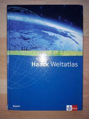Erdkunde Atlas Schulbuch ab 5