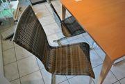 Stühle für Esstisch 4 Stück