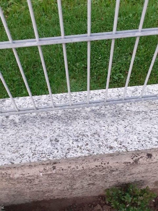 Abdeckplatten ca 50 lfm