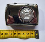Minikamera Nikon Coolpix S01