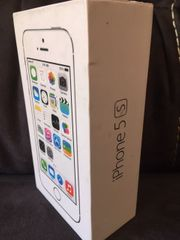 IPHONE 5s LEERKARTON - KARTON