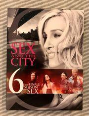 Sex and the City Season