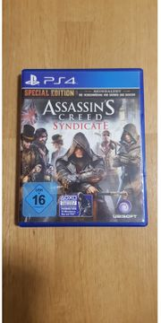 Assassin s Creed Syndicate PS4