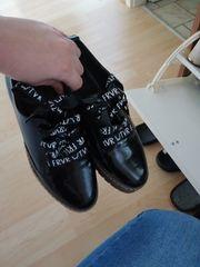 Schuhe gr 38