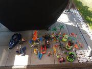 Playmobil sehr viele Teile