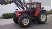 Traktor Schlepper Same Explorer 90