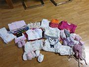 Baby Mädchen Paket 56