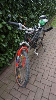 Montainbike der Marke Centurion No